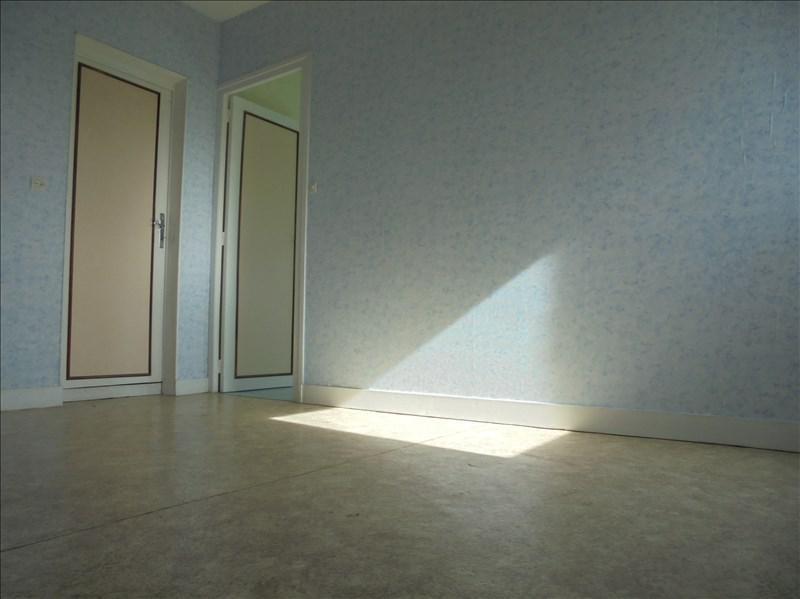 Sale house / villa Neuvy sur loire 89000€ - Picture 9