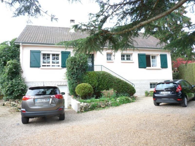 Sale house / villa Orgeval 635000€ - Picture 2