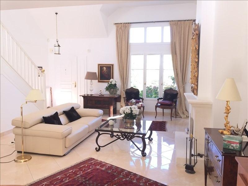 Revenda casa Chambourcy 799000€ - Fotografia 2