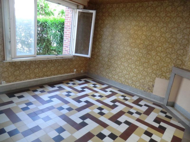 Vente maison / villa Lille 125000€ - Photo 2