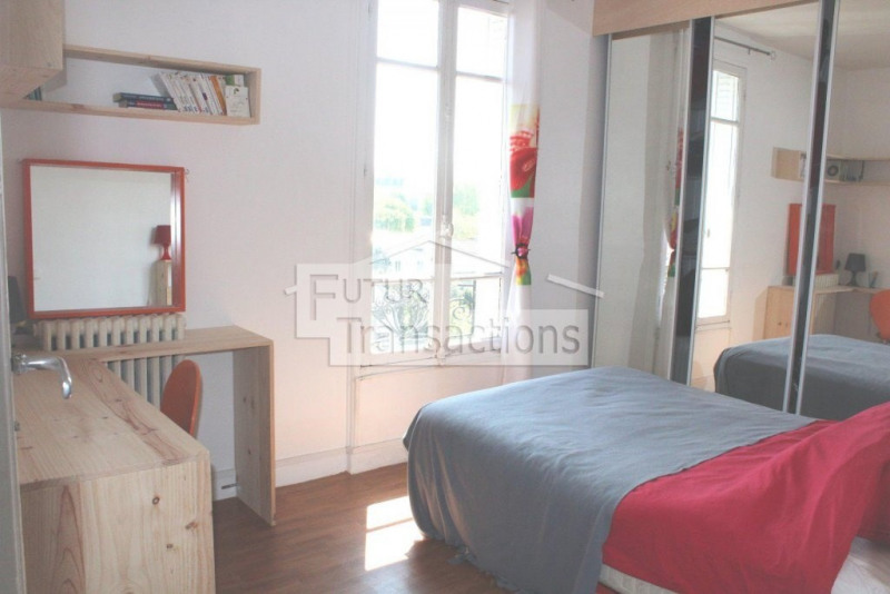Vente appartement Colombes 189 000€ - Photo 1