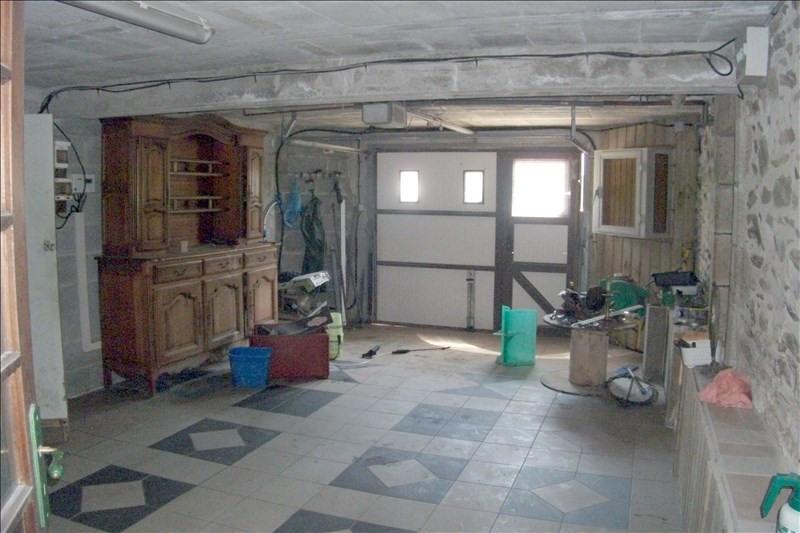 Sale house / villa Cleden cap sizun 203190€ - Picture 10