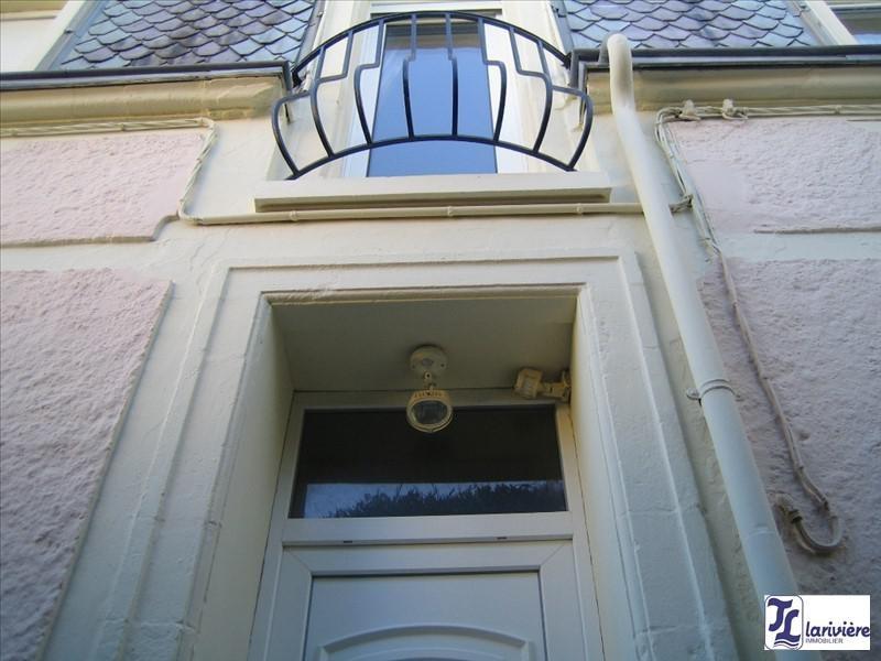 Vente maison / villa Wimereux 363000€ - Photo 9