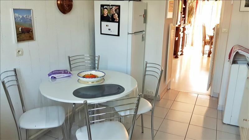 Sale apartment Dijon 124000€ - Picture 3