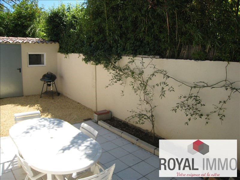 Vente maison / villa Toulon 185000€ - Photo 3