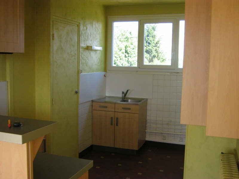 Location appartement Nevers 435€ CC - Photo 2