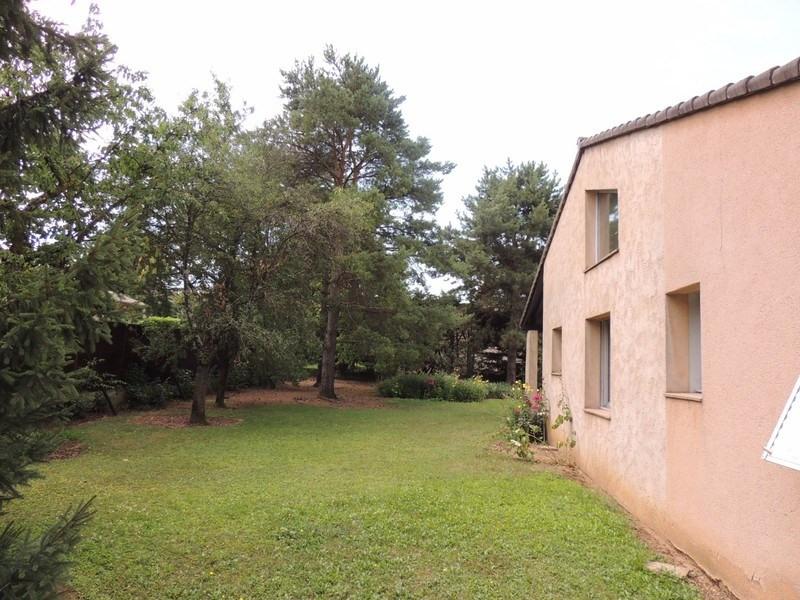 Vente maison / villa Romans-sur-isère 349000€ - Photo 7