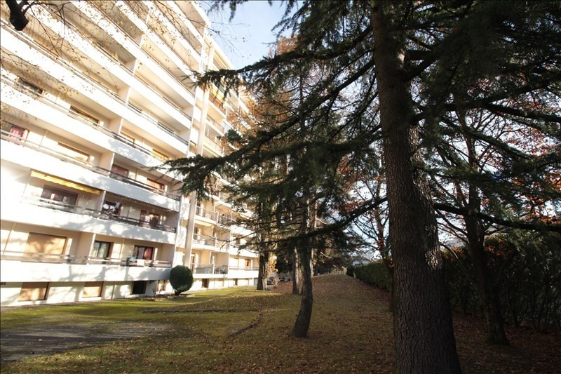 Vente appartement Annecy 299 500€ - Photo 5