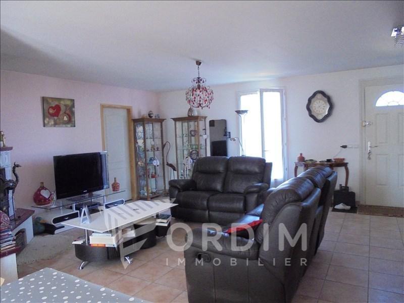 Vente maison / villa Bonny sur loire 174400€ - Photo 2