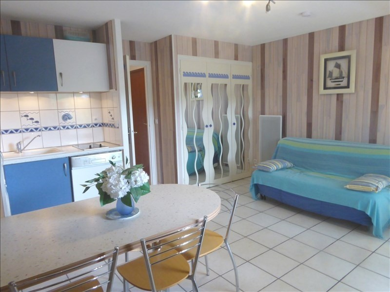 Vente appartement Carnac 135 437€ - Photo 1