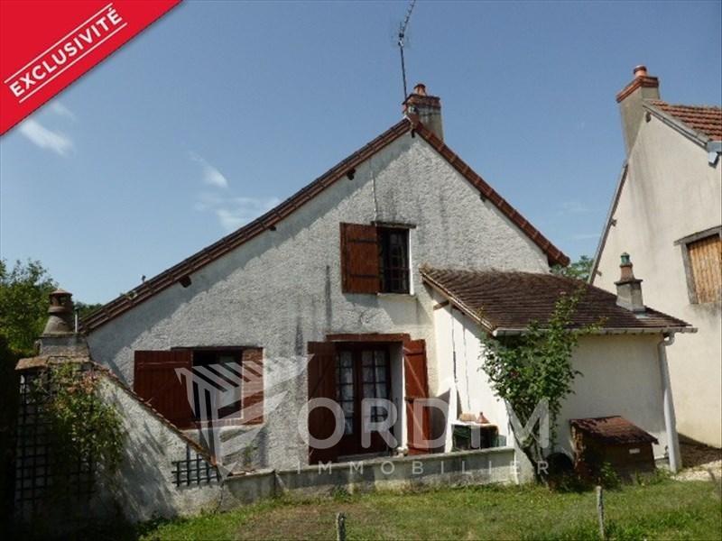 Sale house / villa Cosne cours sur loire 28000€ - Picture 1