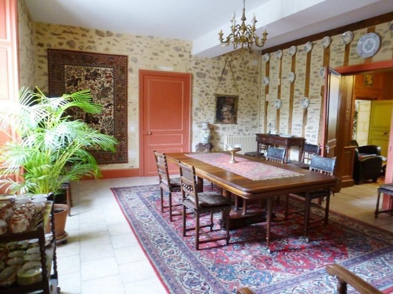 Deluxe sale house / villa Nontron 682500€ - Picture 7