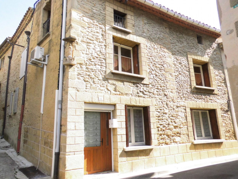 Sale house / villa Chateauneuf du pape 139 000€ - Picture 1