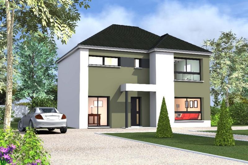 Maison  6 pièces + Terrain 500 m² Saint-Arnoult-en-Yvelines par MAISONS BERVAL