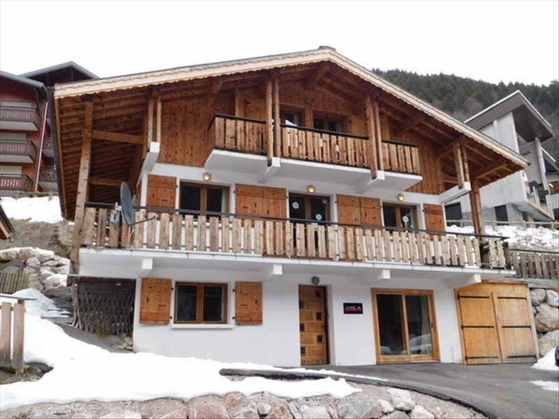 Vente de prestige maison / villa Morzine 945000€ - Photo 2