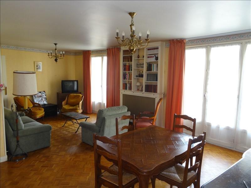 Vente appartement Vincennes 540000€ - Photo 3