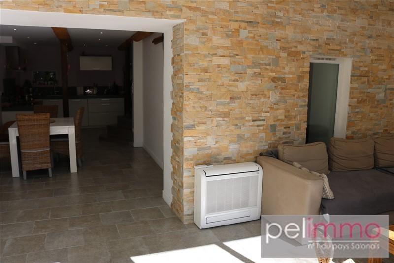 Vente maison / villa La barben 252000€ - Photo 5