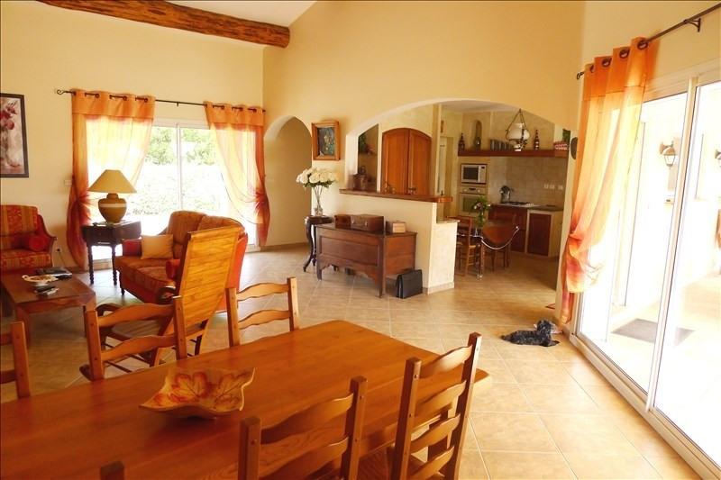Vente de prestige maison / villa Ghisonaccia 769000€ - Photo 11