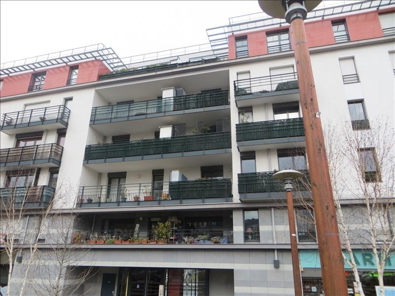 Sale apartment Issy les moulineaux 550000€ - Picture 3