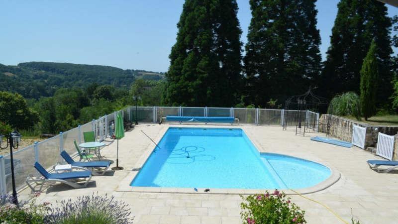 Vente de prestige maison / villa Vabre tizac 365000€ - Photo 1