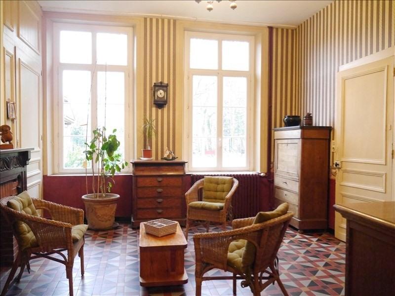 Vente de prestige maison / villa Lapugnoy 280800€ - Photo 7