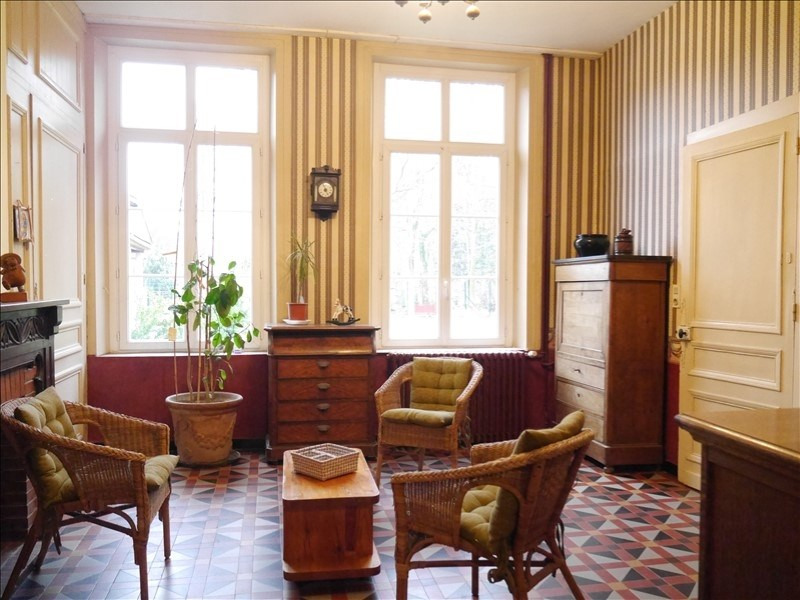 Deluxe sale house / villa Bethune 280800€ - Picture 6