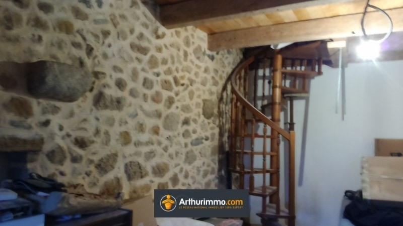Sale house / villa Lhuis 90000€ - Picture 5