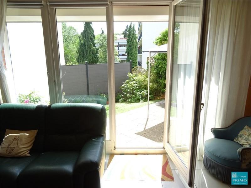 Vente maison / villa Chatenay malabry 549000€ - Photo 4