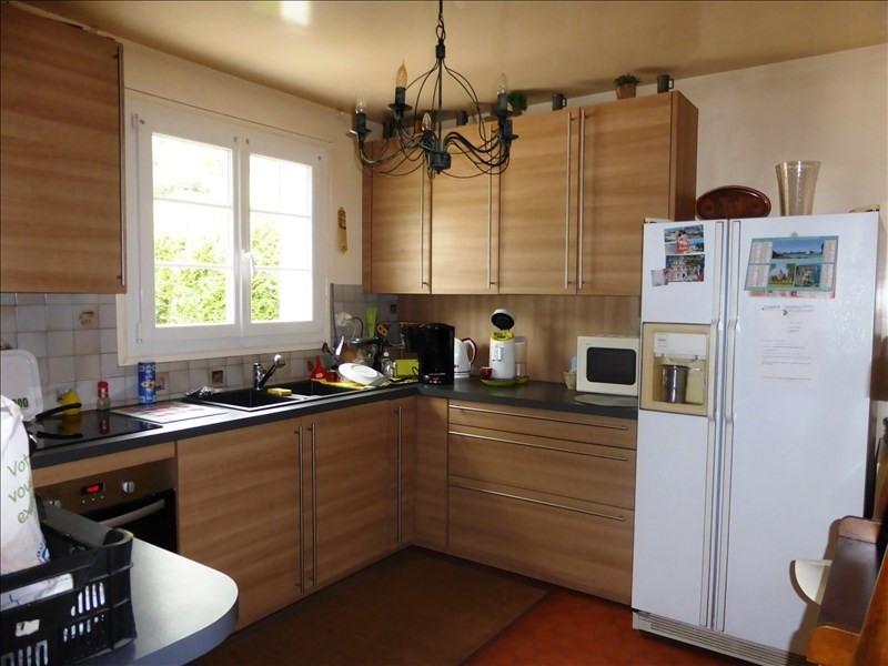 Vente maison / villa Pierrefonds 163000€ - Photo 2
