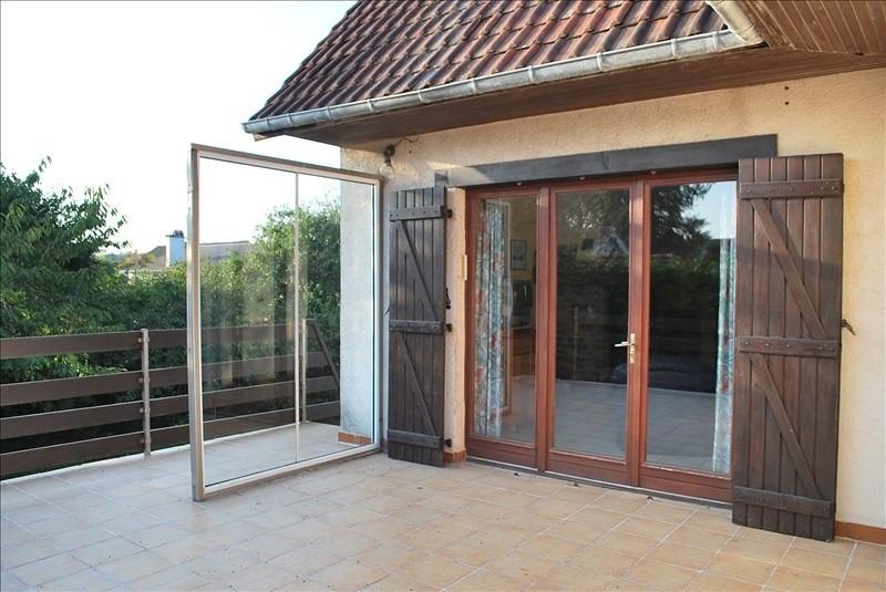 Vente maison / villa Fort mahon plage 297000€ - Photo 8