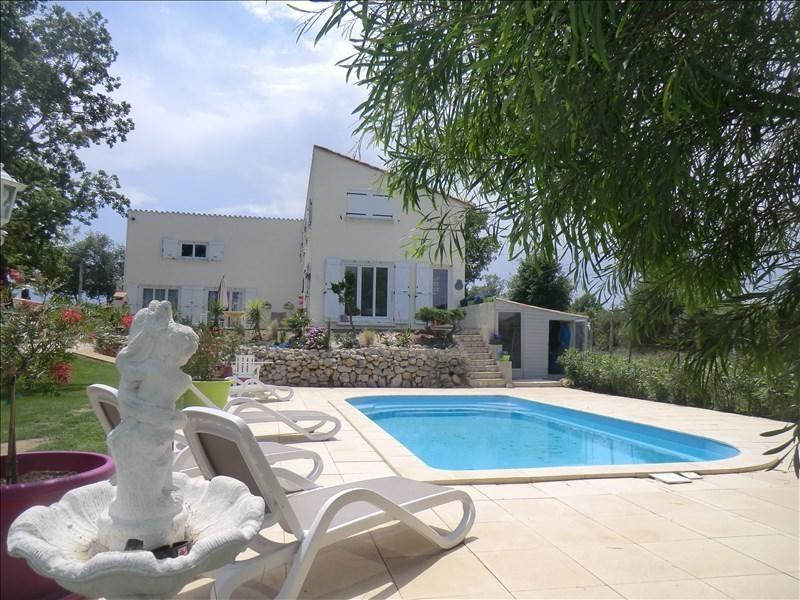 Sale house / villa Perpignan 450000€ - Picture 1