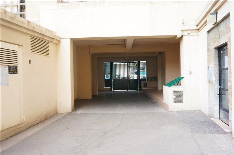 Rental apartment Marseille 5ème 559€ CC - Picture 13