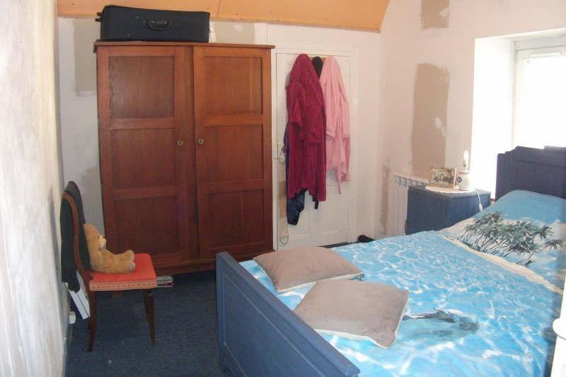 Sale house / villa Plouhinec 135980€ - Picture 6