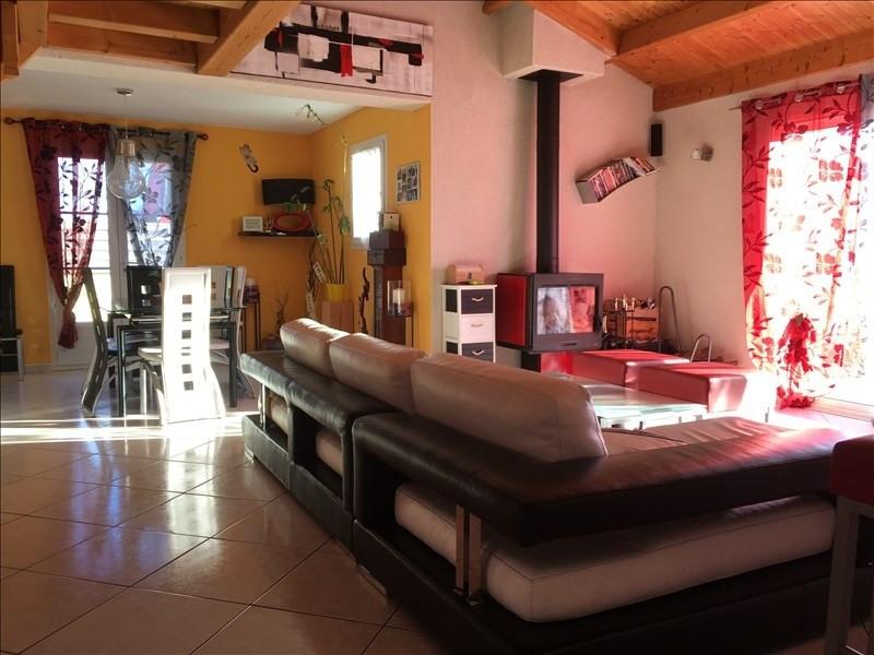 Vente maison / villa Lucon 228800€ - Photo 4