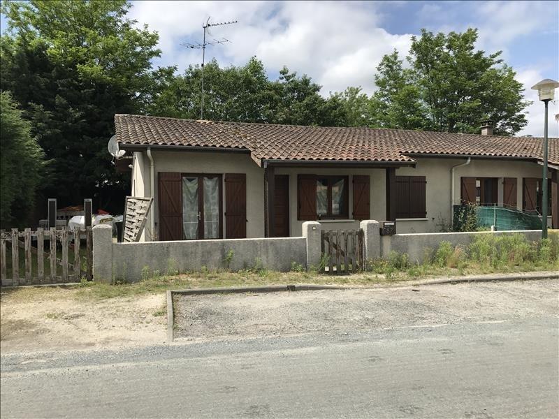 Rental house / villa St jean d illac 800€ CC - Picture 1