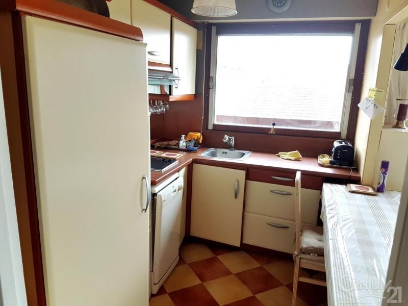 Vente appartement Deauville 270000€ - Photo 4