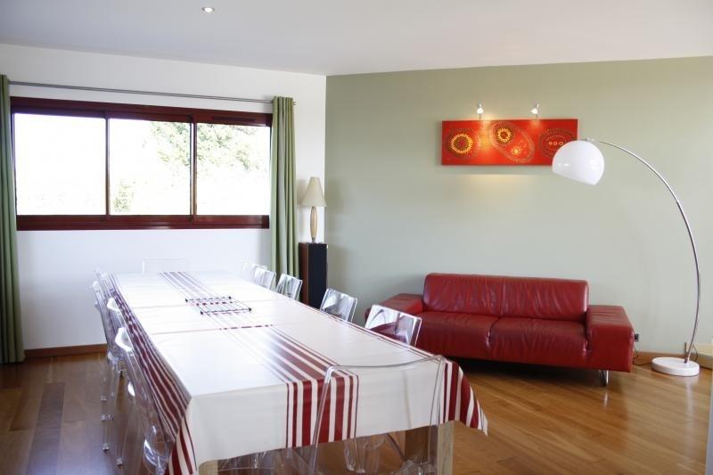 Venta de prestigio  casa Urrugne 1580000€ - Fotografía 4