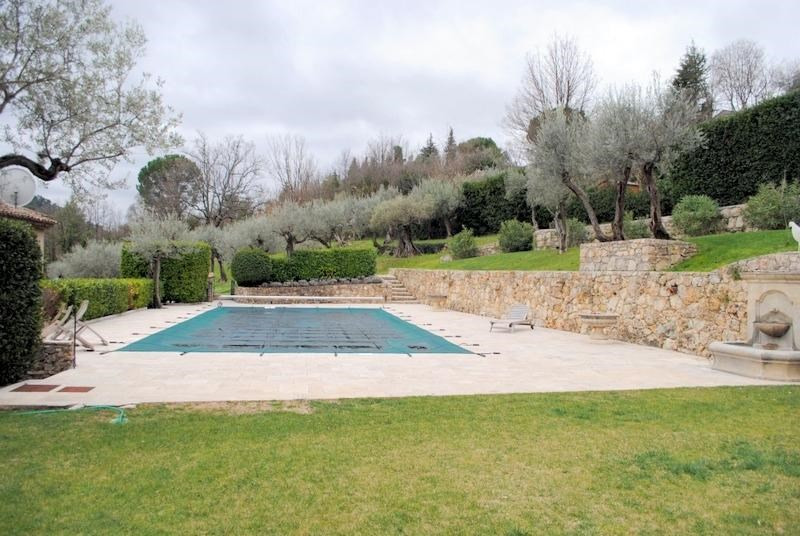 Deluxe sale house / villa Bargemon 1750000€ - Picture 14