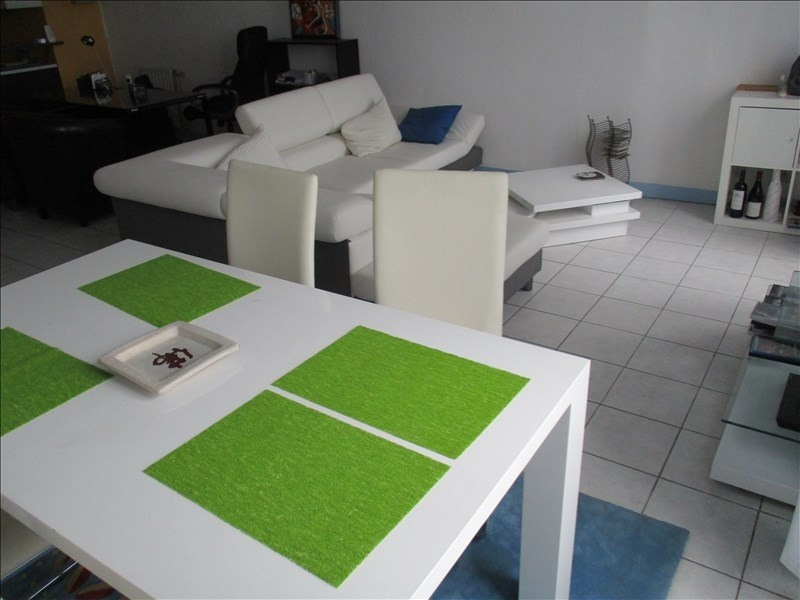 Sale apartment Macon 95000€ - Picture 4
