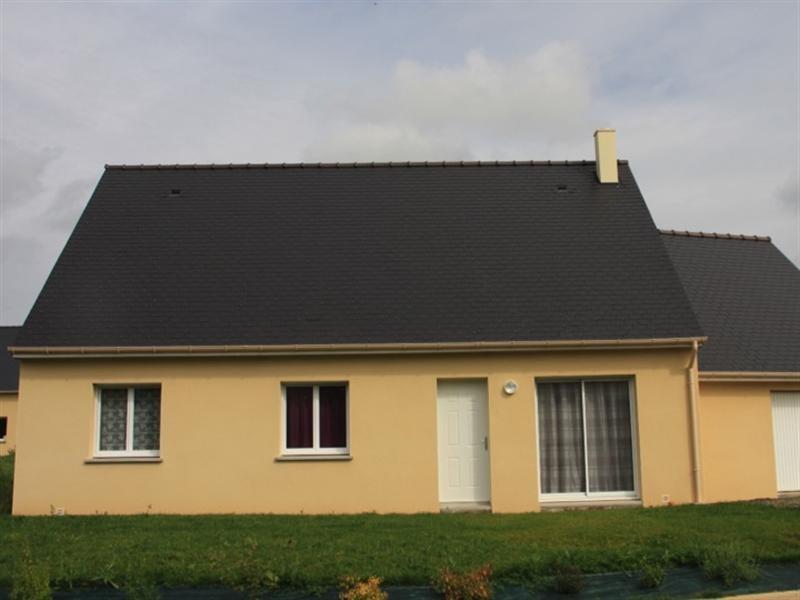 Maison  5 pièces + Terrain 461 m² Léhon par VILLADEALE SAINT BRIEUC