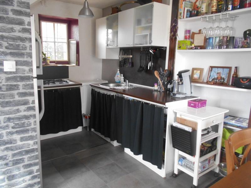 Vente maison / villa Pressins 125000€ - Photo 4