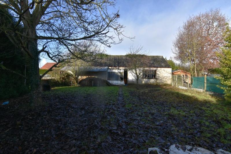 Vente maison / villa Neuilly en thelle 255000€ - Photo 5