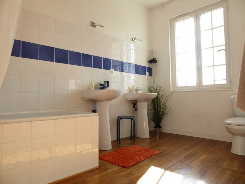 Rental house / villa Saint-brice 1 200€ CC - Picture 9
