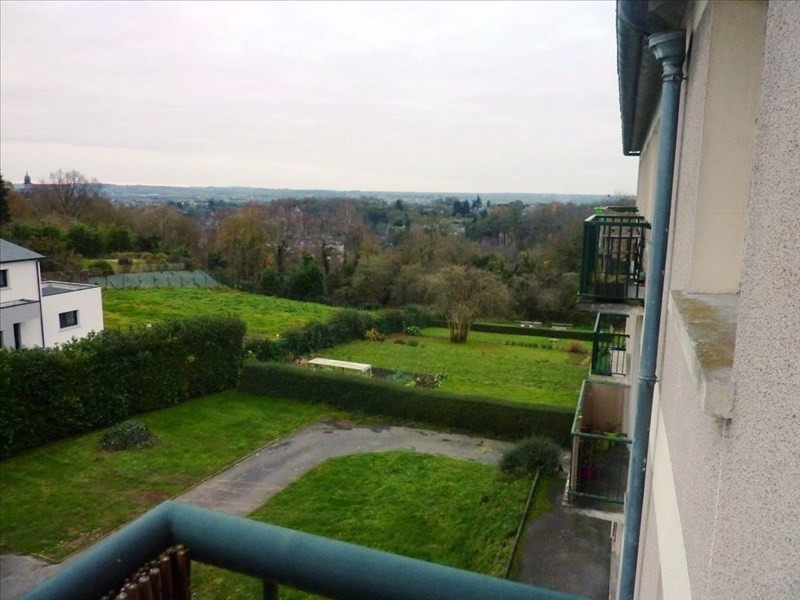 Vente appartement Fougeres 85 400€ - Photo 4