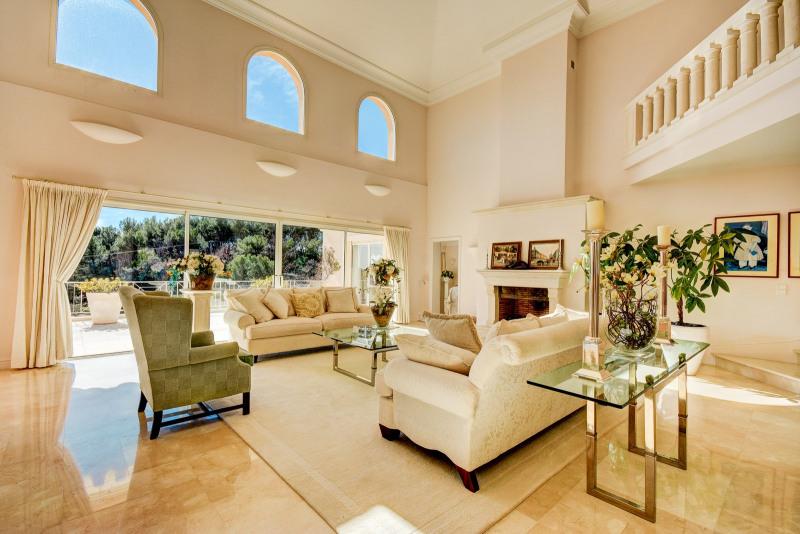 Immobile residenziali di prestigio casa Fayence 2700000€ - Fotografia 19