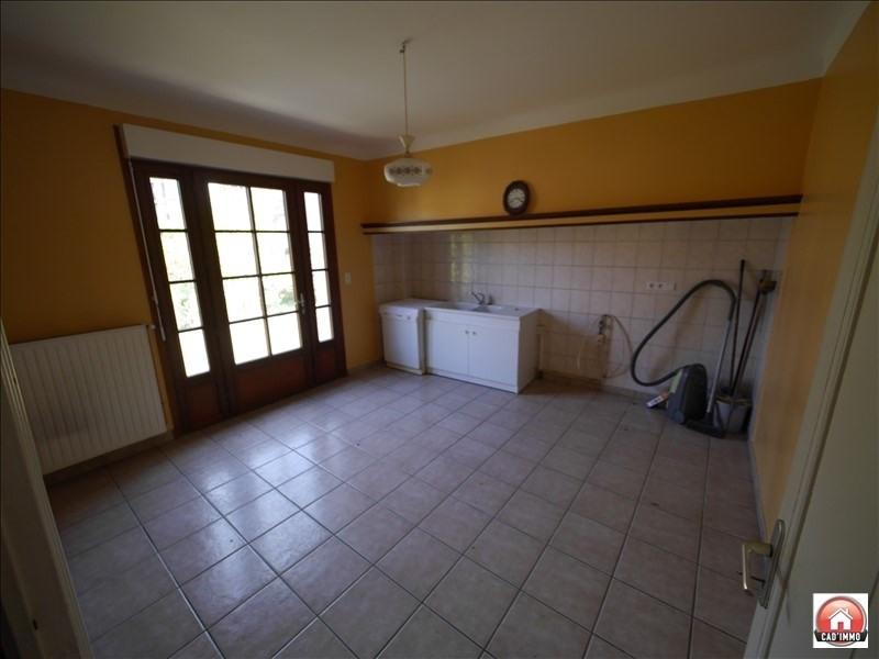 Vente maison / villa Bergerac 154000€ - Photo 4