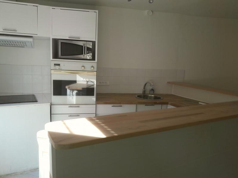 Vente appartement Taverny 122000€ - Photo 7