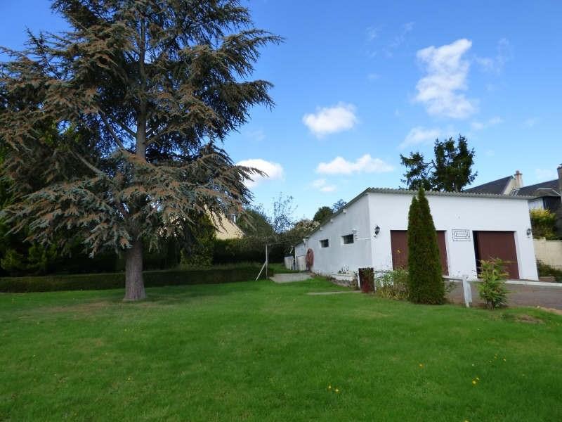 Vente maison / villa Cesny bois halbout 140900€ - Photo 2