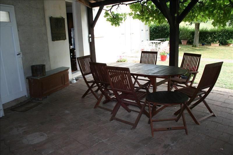 Vente maison / villa Vendome 265000€ - Photo 3