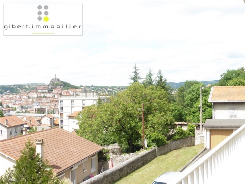 Vente appartement Le puy en velay 85 800€ - Photo 2